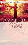 Amplified Bible Compact Hardcover