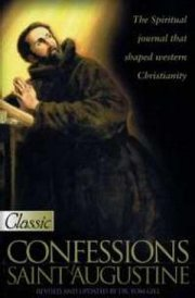 Three Studies in Augustinian Biography