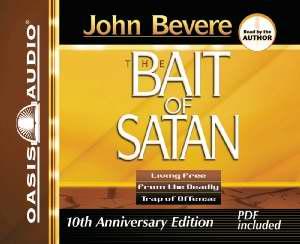 WORKBOOK BAIT OF SATAN