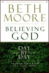 Believing God Day by Day Devotional