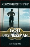 Unlimited Partnership: God the Businessman