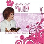 God's Call to Women CD