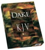 Dake Three Column KJV Bibles