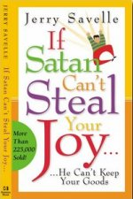 can t steal your joy by jerry savelle item id 10668 0 review s review