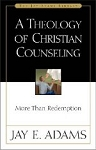 Theology Of Christian Counseling