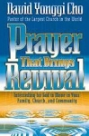 Prayer That Brings Revival