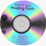 Healing Faith Single CD