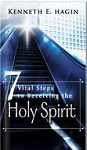Seven Vital Steps to Receiving the Holy Spirit