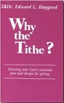 Why the Tithe?