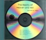 Reality of Heaven and Hell CD