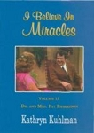 I Believe in Miracles, Vol 15 DVD