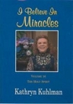 I Believe in Miracles Vol 16 DVD