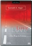 Love: The Way to Victory CD Series