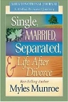 Single Married Separated & Life After Divorce-40 Day Journey