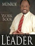 Becoming A Leader Workbook