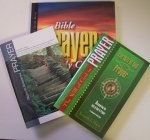Prayer Study Guide Package