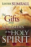 Gifts & Ministries Of The Holy Spirit