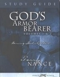 God's Armor Bearer Vol. 1 & 2 Study Guide