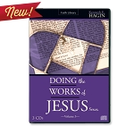 Doing the Works of Jesus Vol. 3 CD Series