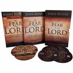 The Fear of the Lord Small Group Curriculum Kit