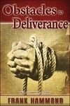 Obstacles to Deliverance