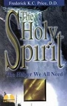 The Holy Spirit- The Helper We All Need