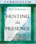 Hosting the Presence Small Group Curriculum Kit