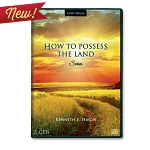 How to Possess the Land CD Series