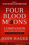 Four Blood Moons Study Guide/ Journal