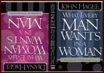 What Every Man Wants in a Woman/ What Every Woman Wants in a Man