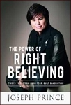 Power of Right Believing - Softcover