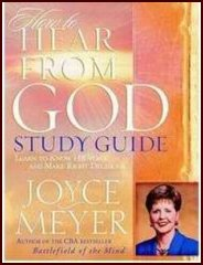 joyce meyer bible study pdf