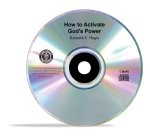 How to Activate God's Power Single CD