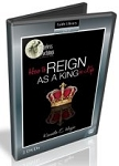 How to Reign as a King in Life DVD