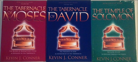 The Divine Trilogy