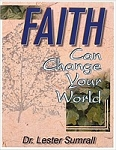 Faith Can Change Your World MP3