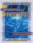 Ministries Of The Holy Spirit DVD Set