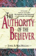 The Authority of the Believer's Countenance