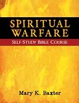 Spiritual Warfare Self Study Bible Course