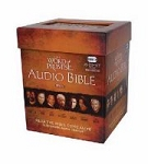 NKJV Word Of Promise Audio Bible Dramatized (79 CDs)