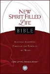 NLT2 New Spirit-Filled Life Bible Hardcover