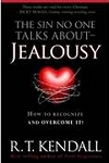 Jealousy: The Sin No One Talks About