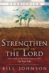 Strengthen Yourself In The Lord Small Group Curriculum Kit
