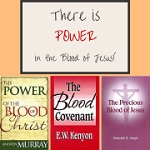 Power in the Blood Package