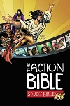 The Action Study Bible ESV Hardcover