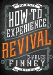 How To Experience Revival - Journal Edition