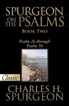 Spurgeon on the Psalms Book 2