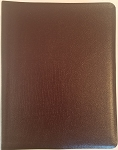 Dake Annotated Reference Bible New King James Version Bonded Burgundy Leather