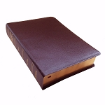 ESV Thompson Chain Reference Bible Bonded Leather