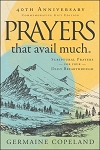 Prayers That Avail Much 40th Anniversary Commemorative Gift Edit